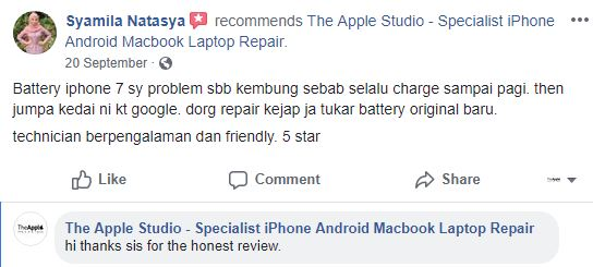 repair iphone murah