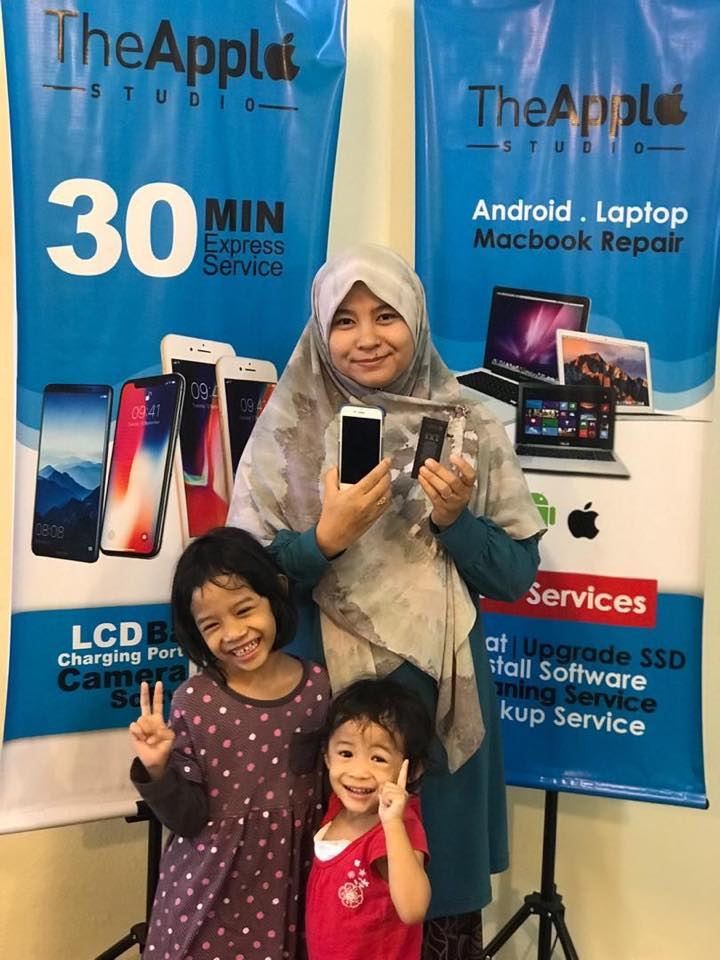 repair laptop murah